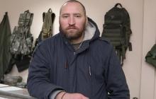"""""""Война идет по полной"""", - волонтер Гай выступил с тревожным предупреждением к украинцам"""