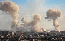 Сирии не избежать новой химатаки: РФ пообещала Идлибу масштабную бомбардировку хлором