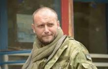 Ярош заявил о военном возвращении Донбасса и Крыма