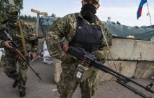 """В """"ДНР"""" в результате разборок убит боевик из т. н. """"МГБ"""" - детали громкого дела"""