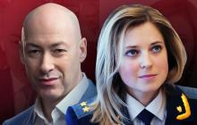 Интервью Поклонской Гордону: прокуратура Крыма выступила с заявлением