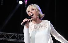 Лайма Вайкуле поддержала Нино Катамадзе, которая отказалась выступать в России