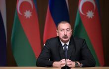 """Алиев обвинил Армению в циничной провокации в Карабахе: """"У нас есть доказательства"""""""