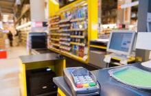 ПриватБанк запускает в Украине услугу как в Европе - наличку можно снять прямо на кассе