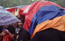 В Ереване снова массовые акции: люди выдвинули требования Пашиняну