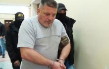 Очередная фальсификация ФСБ: двум жителям Севастополя вынесли приговор за преданность Украине