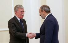 """""""Позиции Кремля ослаблены, его уже не боятся"""", - эксперты о планах Армении отказаться от оружия РФ"""