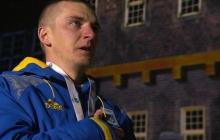 Гимн Украины вызвал слезы у чемпиона мира по биатлону Пидручного: яркие кадры награждения всколыхнули Сеть