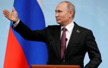 """""""Главное - успеть"""", - Белковский назвал дату, когда Путин станет """"вечным президентом"""", детали"""