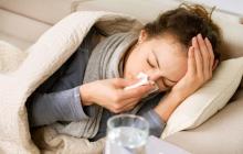 Эпидемия гриппа в Украине: Минздрав назвал области, которые пострадают в первую очередь