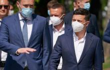 "Вспышка COVID-19 в Офисе президента: у Зеленского расставили все точки над ""і"""