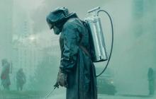 """Ликвидатор аварии на ЧАЭС соверщил суицид из-за сериала """"Чернобыль"""""""