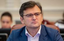 Украина вводит санкции против Беларуси - Кулеба раскрыл детали