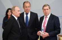 У Путина заявили о рисках срыва встречи с Зеленским, приостановив подготовку