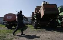 «ИС»: в направлении Амвросиевка-Иловайск прибывает подкрепление