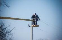 Около 50 домов лишись энергоснабжения в результате крушения вертолета в Кременчуге: службы ГСЧС спасают ситуацию