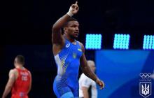 Жан Беленюк принес Украине крупный международный триумф: видео мощной победы на Европейских играх