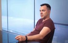 """Алексей Арестович: """"Ну что, первые приходы пошли - у Зеленского начали что-то подозревать"""""""