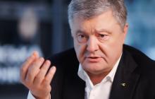 """Порошенко назвал виновных в аннексии Крыма и войне на Донбассе: """"Нет никакой потери территории"""""""
