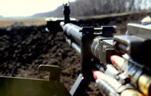 На Донбассе боевики обстреляли позиции ВСУ – силы ООС огня в ответ не открывали
