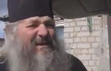 """Кажется, кто-то перепутал методички: поп РПЦ обвинил Украину в """"пытках над Донбассом"""" – Сеть взорвало видео"""