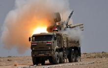 """Россия теряет ЗРК """"Панцирь С-1"""" на Ближнем Востоке: счет идет на десятки"""