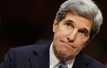 """""""Позорный момент раболепия"""", - экс-госсекретарь США Керри жестко """"прошелся"""" по Трампу из-за Путина"""