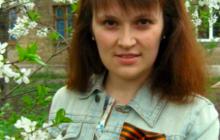 Наемница армии РФ и фанатка Моторолы устроилась на работу в Красный Крест Украины: соцсети в ярости