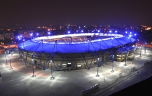 В Харькове может быть сыгран матч за Суперкубок УЕФА по футболу в 2021 году - подробности