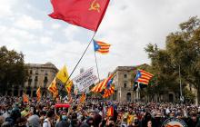 Россия хотела направить войска в Каталонию ради признания Крыма