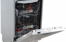 Как выгодно купить посудомоечную машину