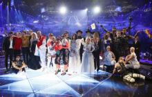 """В Сети назвали имя победителя """"Евровидения - 2019"""": изменилась тройка лидеров конкурса"""