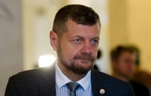 Антикоррупционные органы снова взялись за Мосийчука: его подозревают в незаконном обогащении