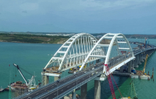 На Крымском мосту погибнет масса людей - астролог шокировал своим прогнозом