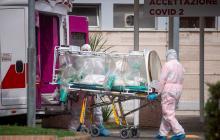 Коронавирус в Италии 26 марта: официальная статистика и итоги дня, обновлено