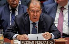 """""""Унизили"""", - Лавров угрожает США из-за санкций против """"Северного потока-2"""""""