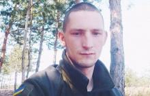 Под Винницей похоронили защитника Украины Александра Карпику: село плакало навзрыд, стоя на коленях