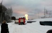 В России произошел мощный взрыв на магистральном газопроводе: оплошность россиян привела к серьезному ЧП