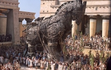 Находка в Греции произвела настоящий фурор: обнаружен древний город Тенея, построенный пленными троянцами
