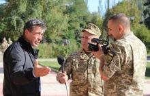Мы просто обязаны предоставить Украине оборонительные системы, - экс-генсек НАТО Расмуссен