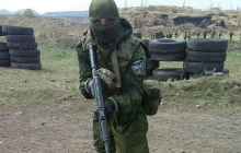 Наемник РФ из Татарстана Ветер нашел свою смерть на Донбассе - подробности
