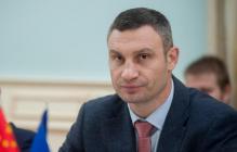 Кличко резко ответил Зеленскому о проведении досрочных местных выборов