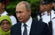 Путин опозорился скандальным поступком в Азии: премьер-министр Сингапура мгновенно отказался от встречи