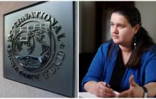 """""""Украина может выпуститься из МВФ"""", - Маркарова назвала сроки"""