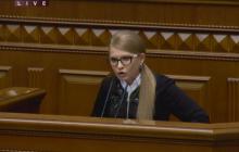 """""""Борьба неоконченная"""", - Тимошенко о необходимости избавиться от президента и ВР из-за рынка земли"""