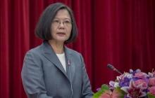 Тайвань и Китай в шаге от военного конфликта: глава тайваньской республики обратилась за поддержкой
