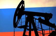"""Бюджет может не выдержать"""", - российская нефть рухнула в цене на 20 % до самого низкого значения за два года"""