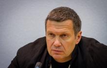 """Журналист Уткин ответил Соловьеву: """"Мне не интересно мнение обезьяны, которая мечтает уехать в Италию"""""""