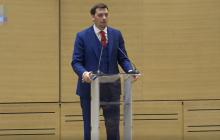 Гончарук назвал точную дату открытия рынка земли в Украине