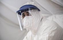 На Тернопольщине массовое заражение медиков коронавирусом - ситуация опасная